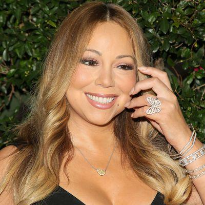 <p>Mariah Carey</p>
