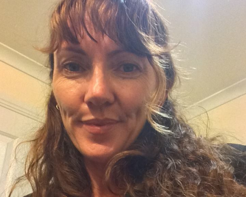 Mother of five, Rachel Whitford was killed when the light plane she was a passenger in crashed in outback South Australia.