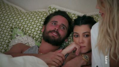Scott Disick opens up about his status as a sex addict