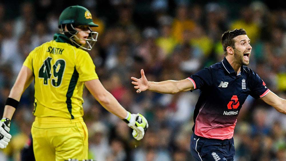 Cricket Live Blog Australia Vs England Third One Day