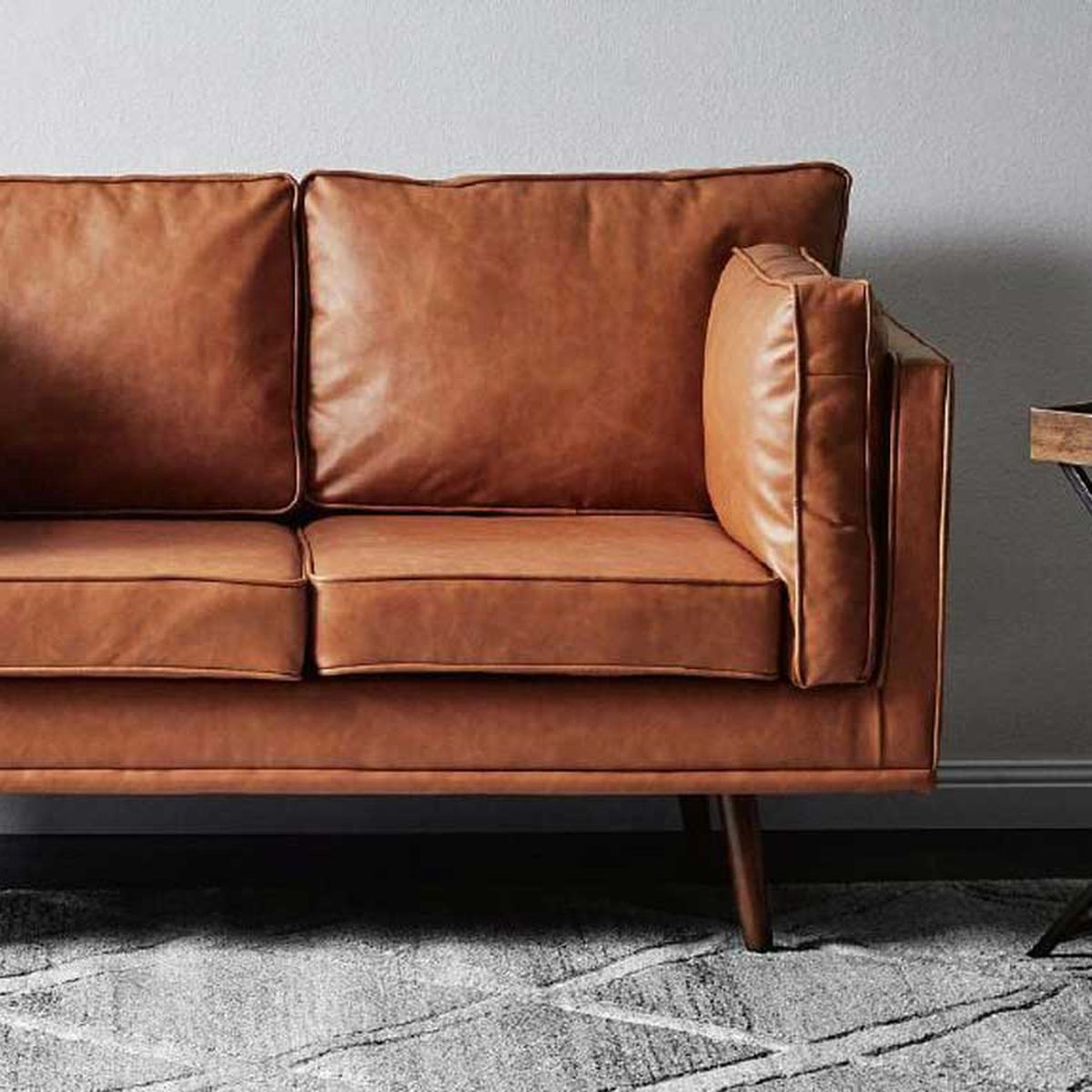 Couch In New Furniture
