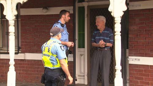 190520 WA Perth home invasion children alleged robberies crime spree news Australia
