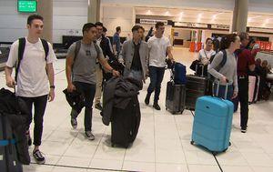 Coronavirus: Dozens of Queensland nurses rushed to Victoria to bolster emergency response