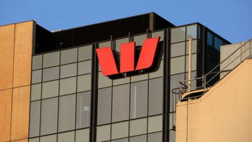 Westpac stock file photo