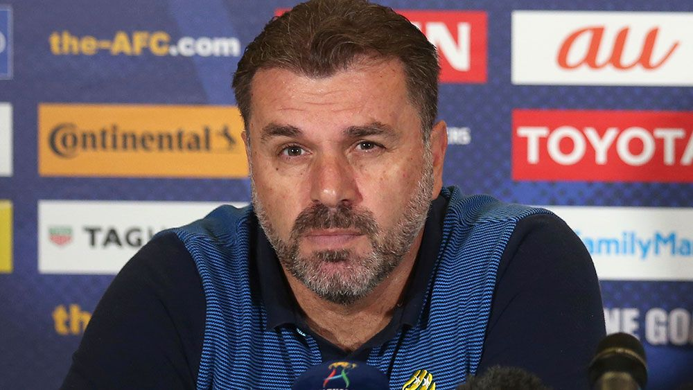 Syria showdown to shape Ange's Roos legacy