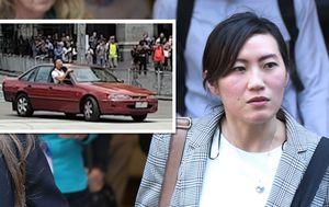 Angry Bourke Street families take aim at police during inquest