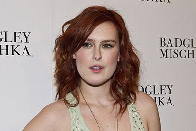 Parents: Actors, Bruce Willis and Demi Moore.<br/>Combined net worth: $300 million<br/><br/>Rumer Willis has made every attempt to prove her financial success is due to her own merits, but there's just no denying she was handed every opportunity by good ol' Mum and Dad. <br/>