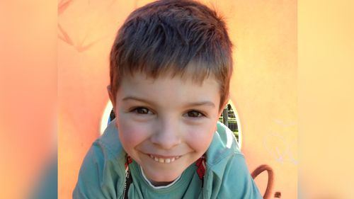 Brave eight-year-old Sydney boy saves his mum in heroic Triple Zero call
