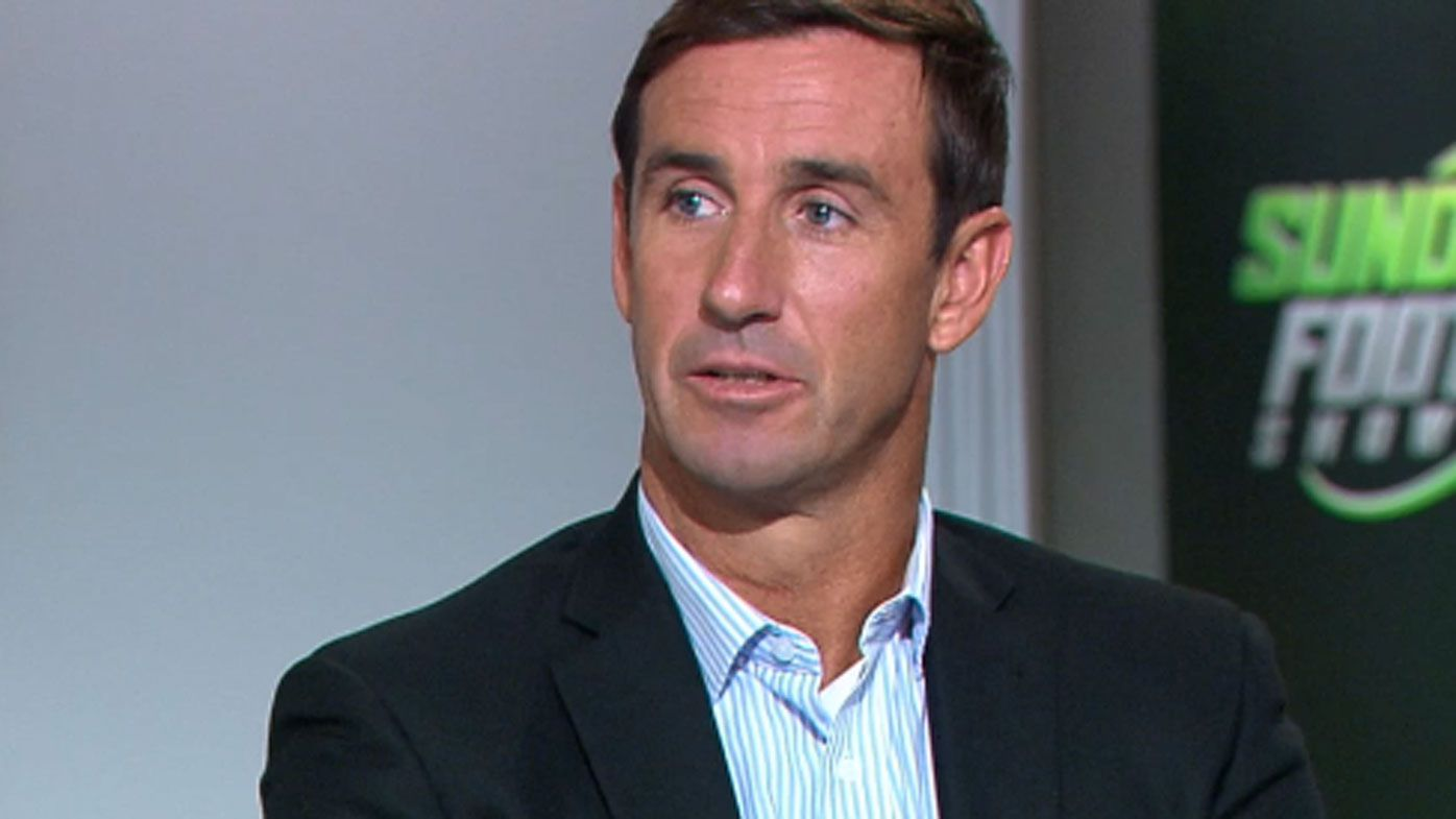 Andrew Johns reveals which player NSW should fear most