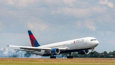 7. Delta Airlines