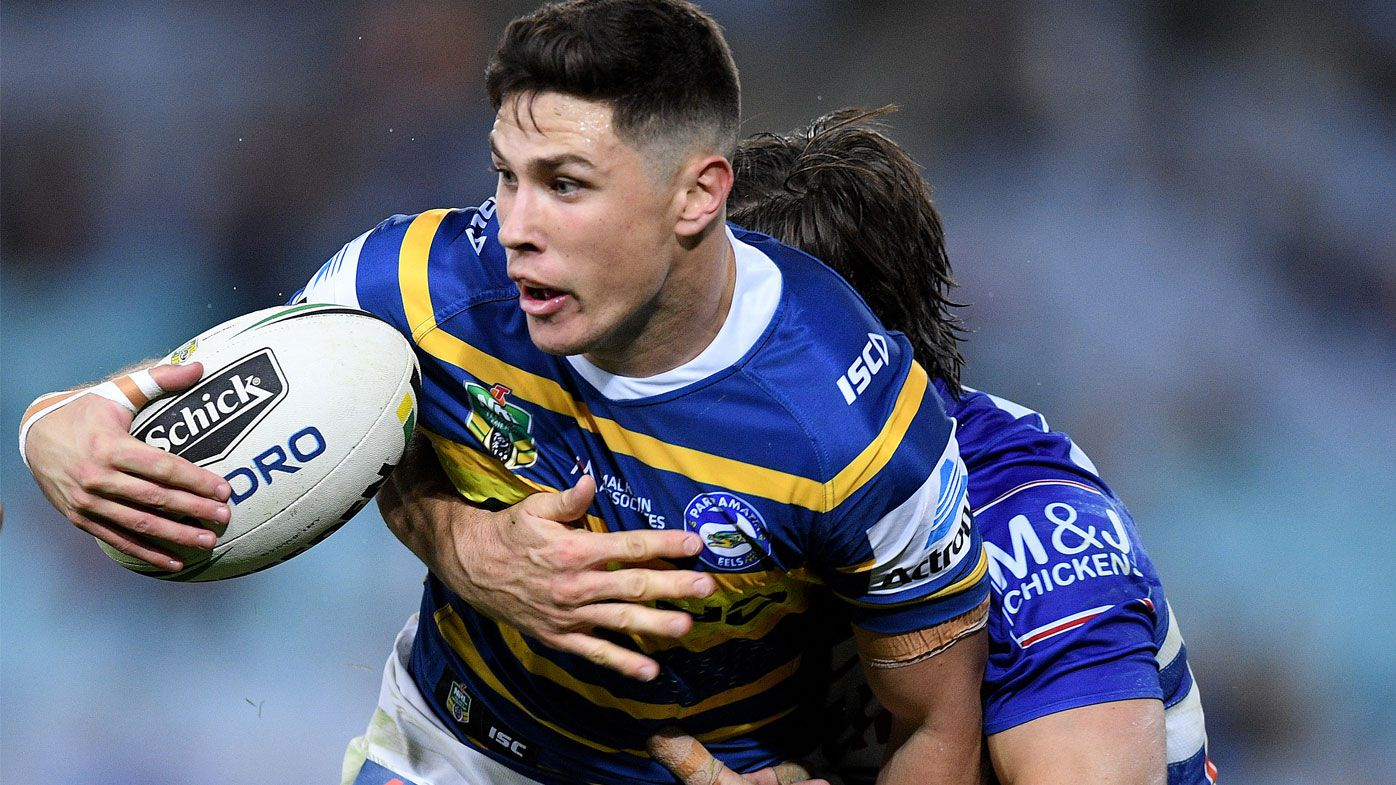 Eels beat Dogs to leave wooden spoon open