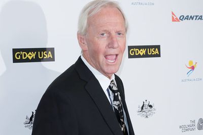 <i>Crocodile Dundee</i> star Paul Hogan