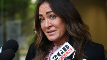 Why Michelle Bridges should be punished like everyone else