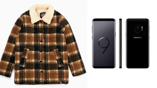 """Queensland detectives have revealed they are looking for an """"older style brown tartan fleece-lined jacket"""" believed to be linked to the death of a Weyba Downs man earlier this week."""