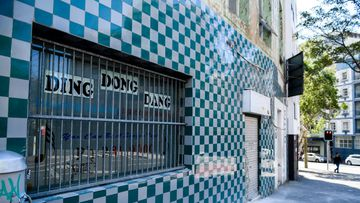 Iconic Sydney karaoke joint Ding Dong Dang has quietly closed its doors.