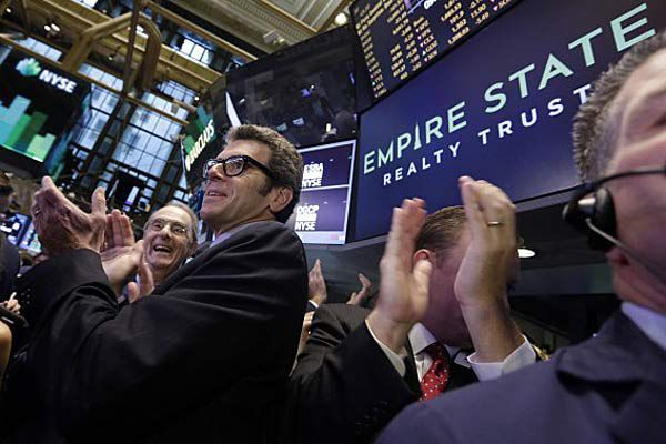 Empire State Building IPO