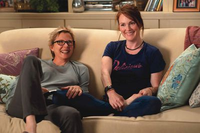 Oscar noms: Four for <i>American Beauty</i>, <i>The Kids Are All Right</i>, <i>Being Julia</i> and <i>The Grifters</i>.<br/><br/>Should've won for: where do we start? It's a travesty Annette hasn't won for any of the above films. Someone needs to put things right.