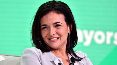 Sheryl Sandberg says women need to be freed from doing majority of domestic duties.