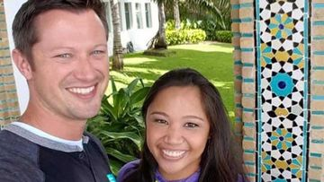 David and Michelle Paul have died in Fiji.