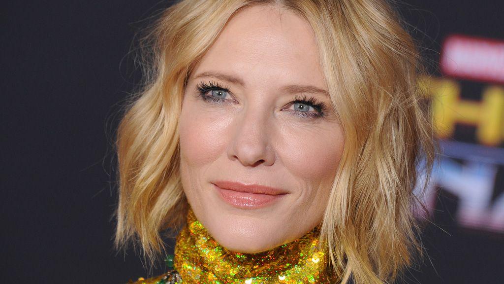 Cate Blanchett's biggest beauty regret
