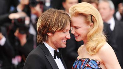 Nicole Kidman and Keith Urban have been married since 2006.