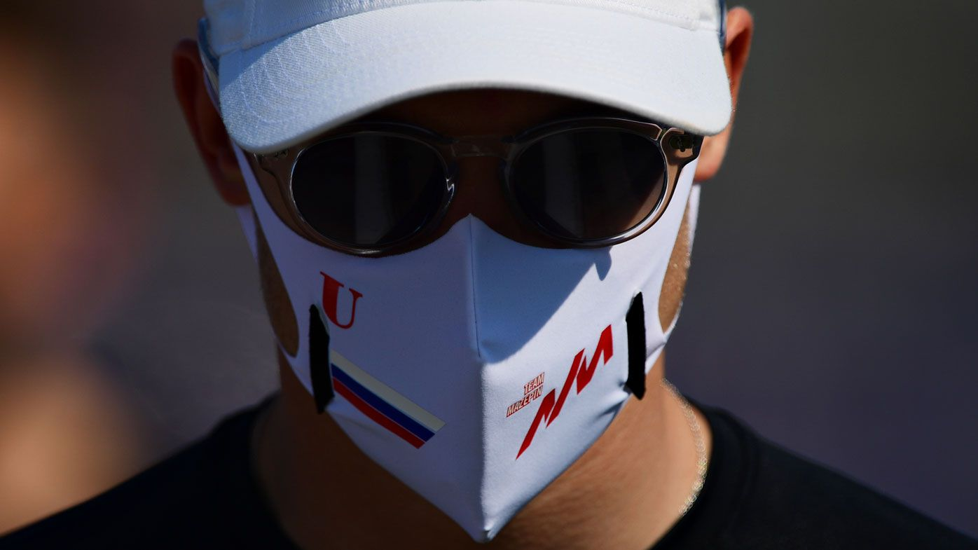 Haas team under fire after confirming Nikita Mazepin will keep his drive for 2021