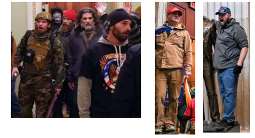 Another set of images released by DC Police.