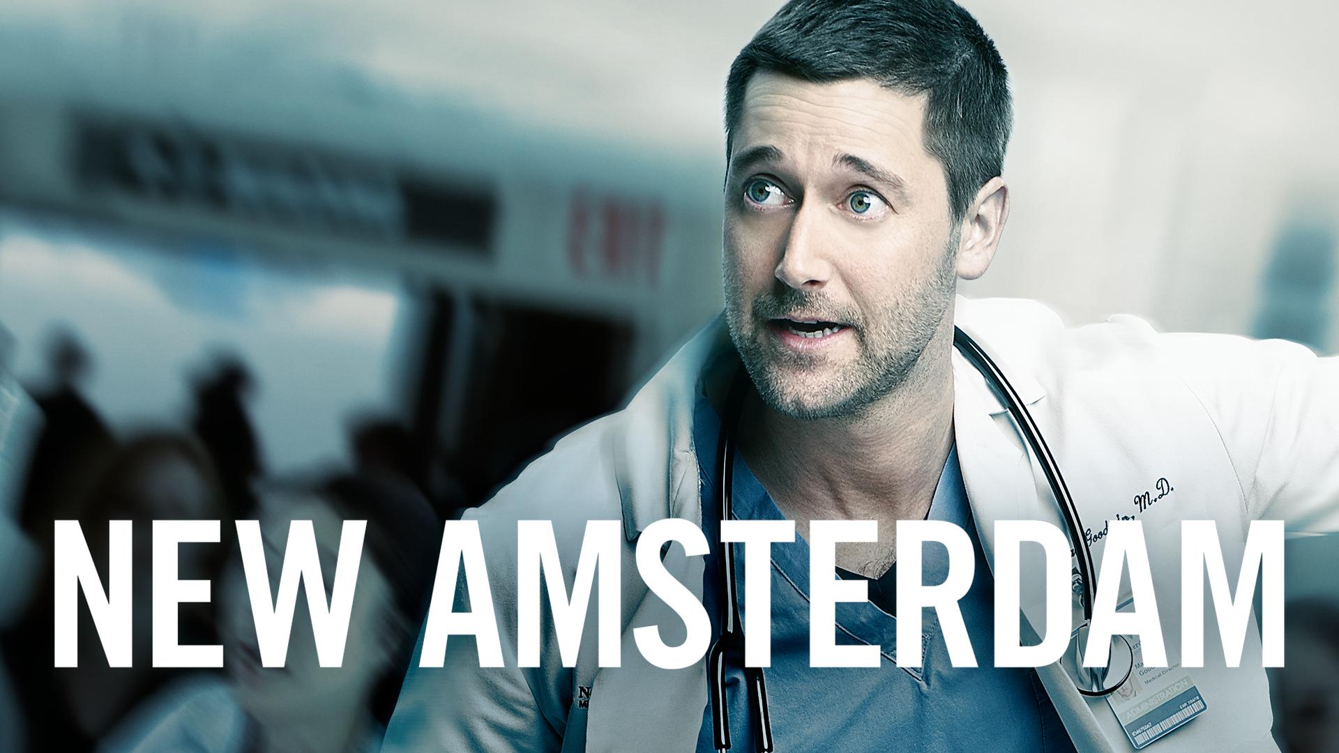 new amsterdam episode guide 2019