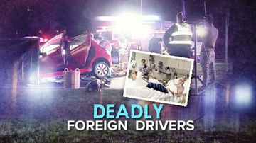 Deadly foreign drivers