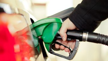 Petrol prices hit record highs across Sydney, Melbourne, Adelaide and Brisbane.