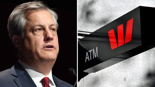 Australia's Westpac loses top two exes in money-laundering scandal