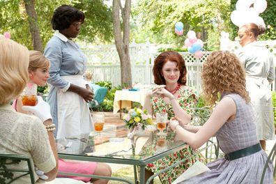 This runaway hit about civil rights in the American Deep South in the 1960s was one of the best dramas of the year. Emma Stone, Viola Davis, Bryce Dallas Howard, Jessica Chastain and Octavia Spencer comprised a dream ensemble cast of fascinating women, some incredibly likeable and others completely reprehensible (that's you, Dallas Howard).