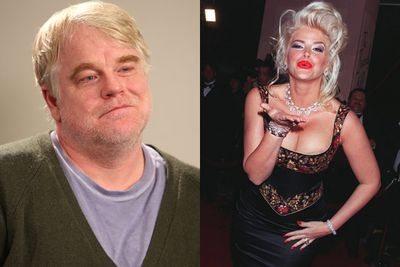 With the tragic news of <i>Capote</i> Oscar winner Philip Seymour Hoffman's death from an apparent heroin overdose, TheFIX remembers the A-listers who were taken too soon at the hands of drugs.<br/><br/>Author: Adam Bub