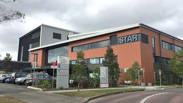 Hornsby Hospital