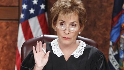 Judge Judy to auction off show re-runs to the highest bidder