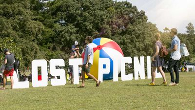 <strong>Lost Picnic is here:</strong>