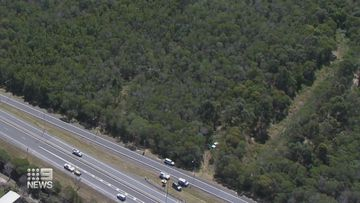 Queensland Police have revoked an emergency declaration, after they were unable to locate a suspected gunman.