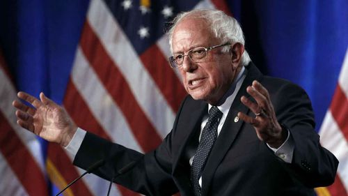 Senator Bernie Sanders' campaign has confirmed he had a heart attack.