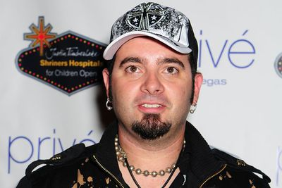 "Chris Kirkpatrick from 'N Sync<br><br>After the hugely popular boy band 'N Sync disbanded in the early 2000's, one of its five members Chris went into hiding and turned to partying, drinking and drugs to fill the left by not being in a band. <br _tmplitem=""18""><br _tmplitem=""18"">""I went through some tough times…everyone was doing their own thing… and I kinda was like well, I always wanted to do my own thing and I've got a studio and I sat down in the studio and I really missed the guys and I started getting really depressed and I started falling on drugs, drinking, a lot of really bad stuff,"" he said on the Tyra Banks show in 2007.<br _tmplitem=""18"">"