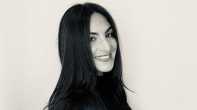 Rebecca Sananes, Archewell Audio, headshot