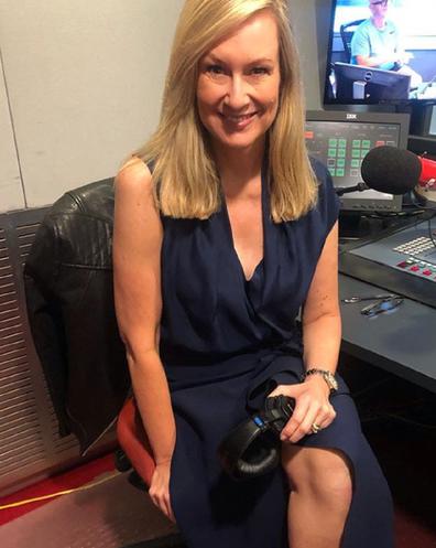 Melissa Doyle  radio