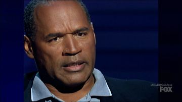 'Everything was covered in blood': O.J. Simpson's 'lost confession'