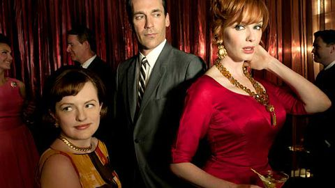 Sneak peek: Mad Men season four on FIXPlay