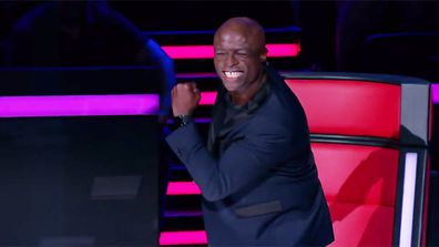The Voice Season 6, Episode 12: The coaches are brought to