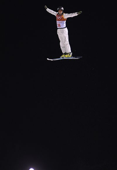 <strong>The best Aussie moments from the Winter Olympics</strong>