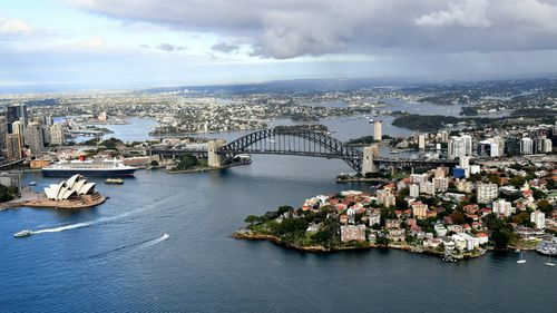 Supply of Sydney rental properties is outstripping demand. (AAP)
