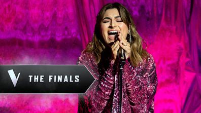 The Finals: Chynna Taylor 'California Dreaming'