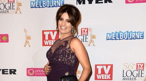 Home & Away star announces son born stillborn