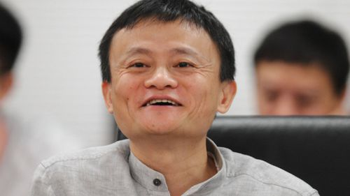 Alibaba sets in motion record-breaking IPO of up to $25 billion