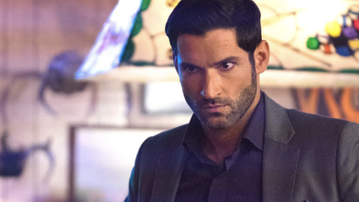 Lucifer is a demon, turned night club owner, turned crime-solver.